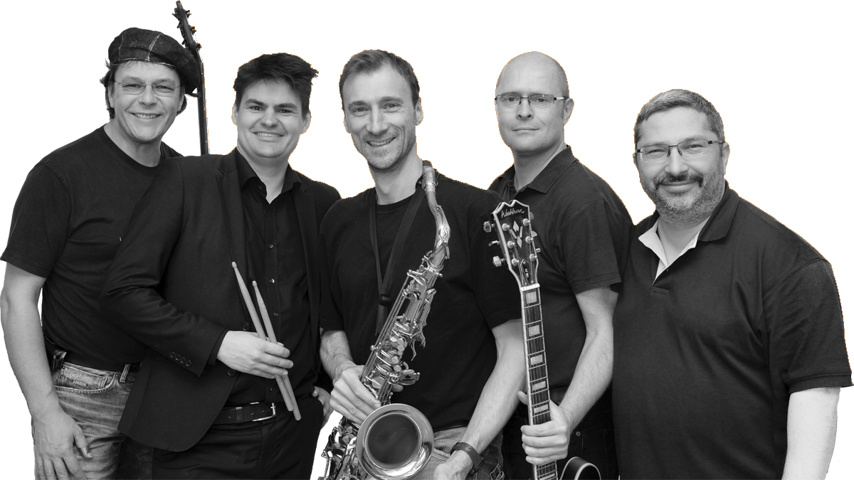 Jazz Up Quintett